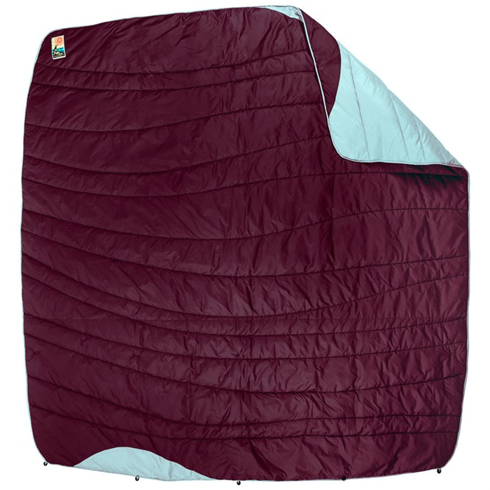 Nemo - Puffin Luxury Blanket