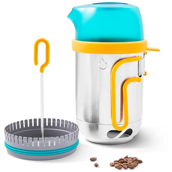 BioLite - Coffee Press