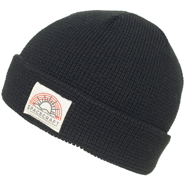 Spacecraft - Index Beanie