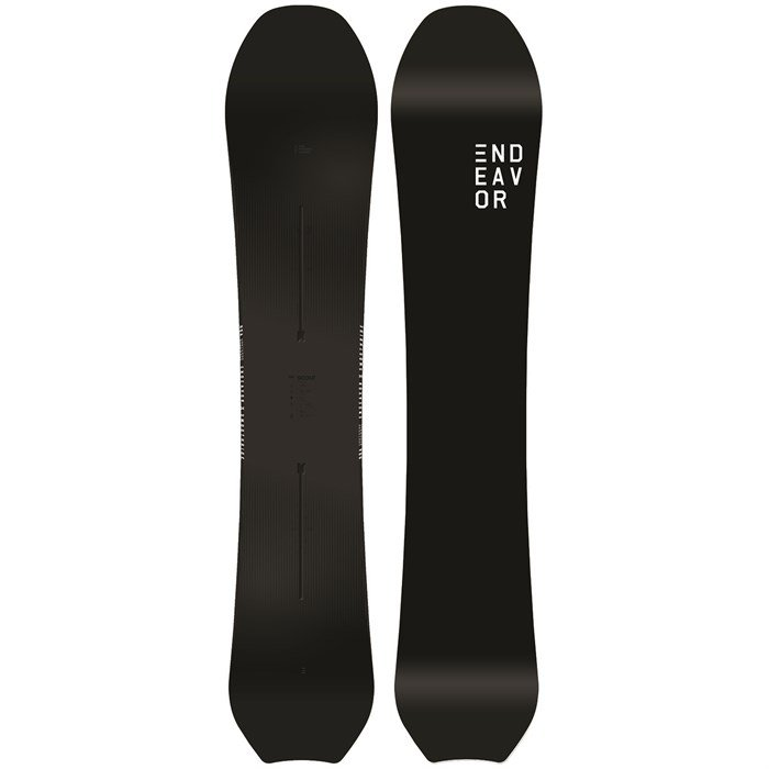 Endeavor - Scout Snowboard 2019