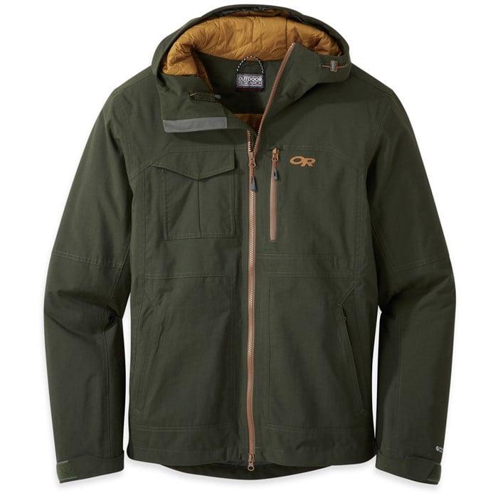 Outdoor Research - Blackpowder II Jacket