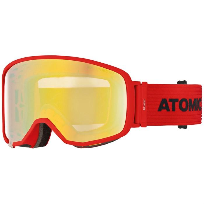 0784c0c10 Atomic Revent L FDL Stereo Goggles | evo