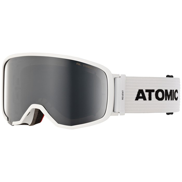 Atomic - Revent S FDL Stereo Goggles