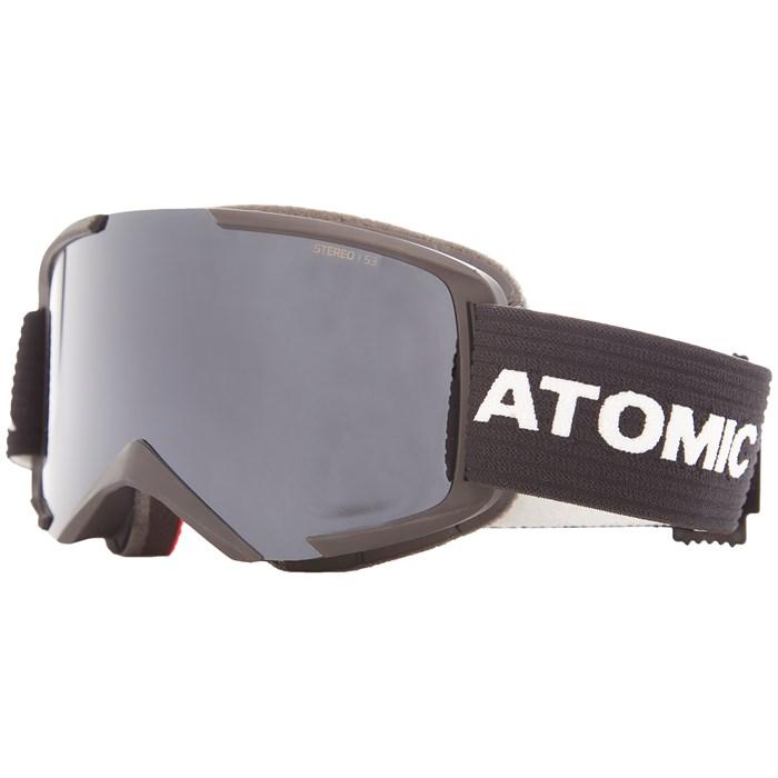 Atomic Savor Goggles Black All Weather