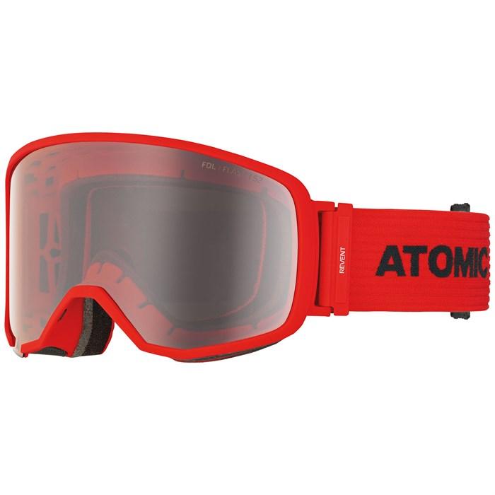 Atomic - Revent L FDL Goggles