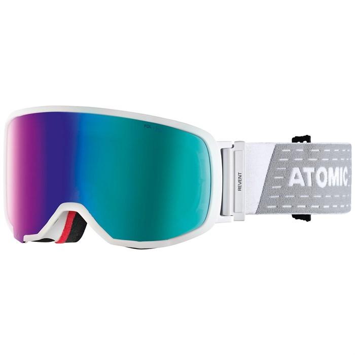 Atomic - Revent S FDL HD Goggles