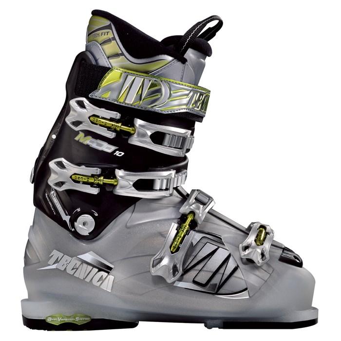 tecnica modo 10 ultrafit ski boots 2008 evo