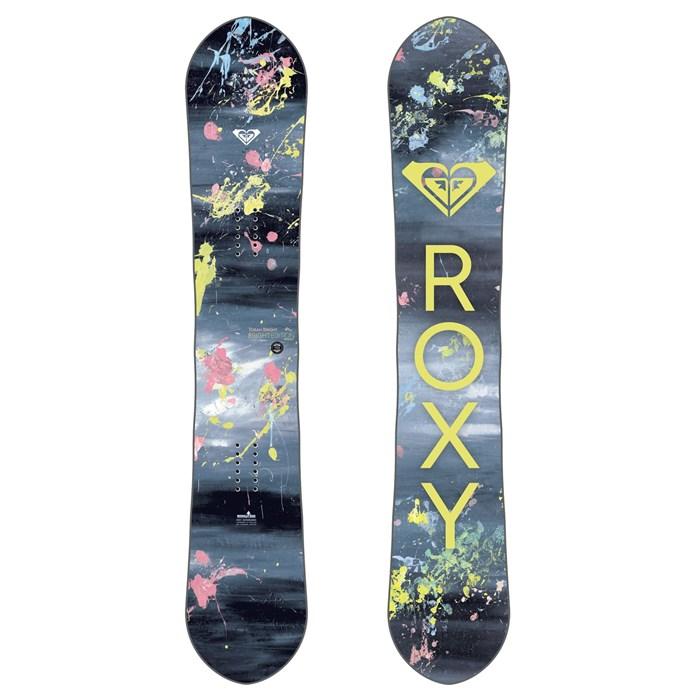 Roxy - Torah Bright C2 Snowboard - Blem - Women's 2019