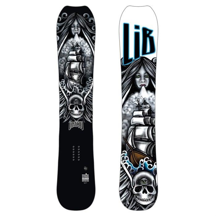 Lib Tech - JL Phoenix Dagmar C2 Snowboard - Blem 2019