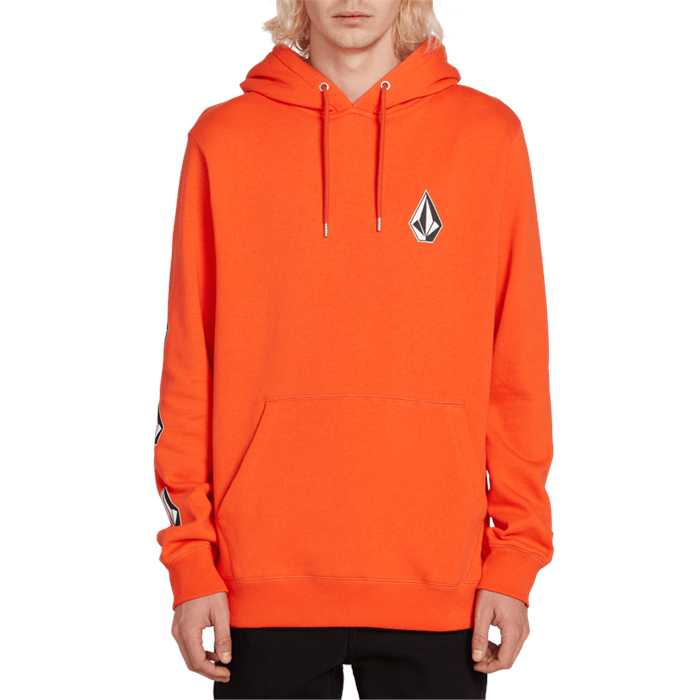 Volcom - Deadly Stones Pull-Over Hoodie