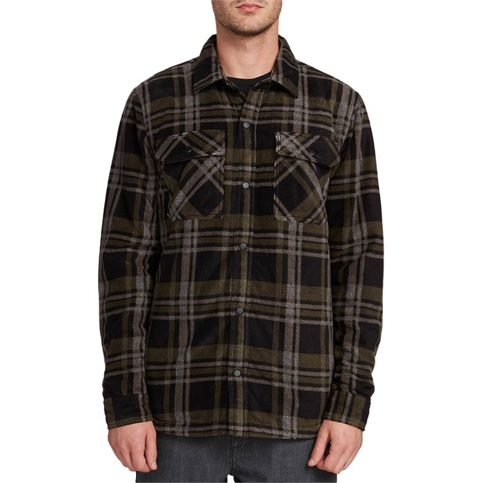 Volcom - Bower Polar Fleece