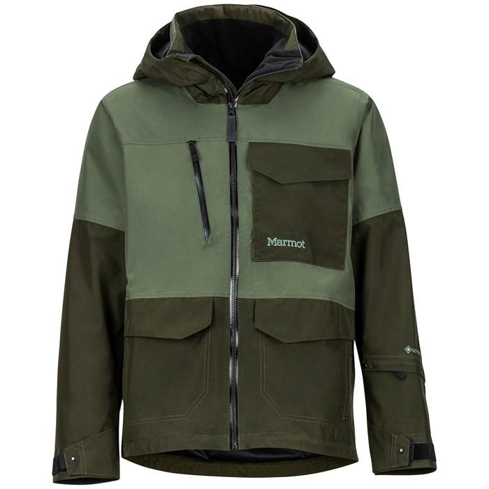 Marmot - Carson GORE-TEX Jacket