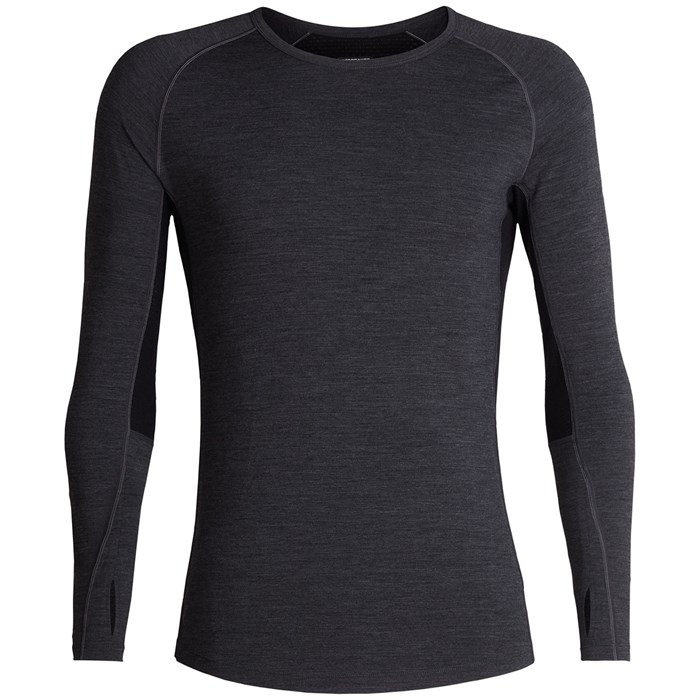 Icebreaker - 200 Zone Long Sleeve Crew Top