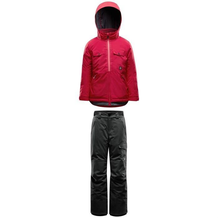 Orage - Sequel Jacket + Orage Tassara Pants - Big Girls'