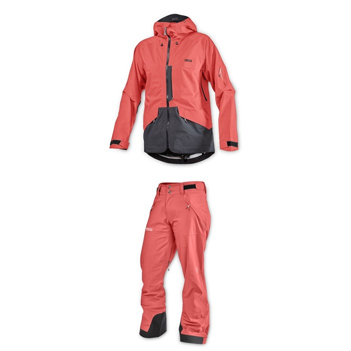 Trew Gear - Stella Jacket + Trew Gear Tempest Pants - Women's