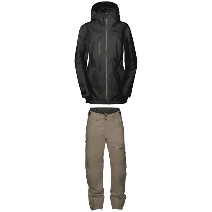 Norrona - Røldal GORE-TEX PrimaLoft® Jacket +  Pants - Women's