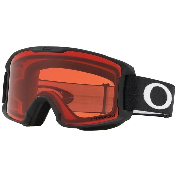 Oakley - Line Miner Asian Fit Goggles - Big Kids'