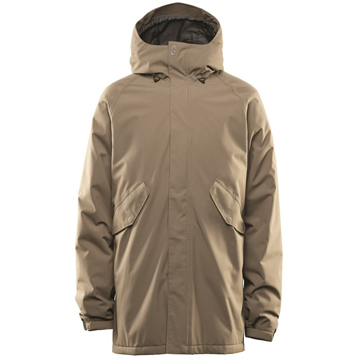 thirtytwo - Lodger Parka