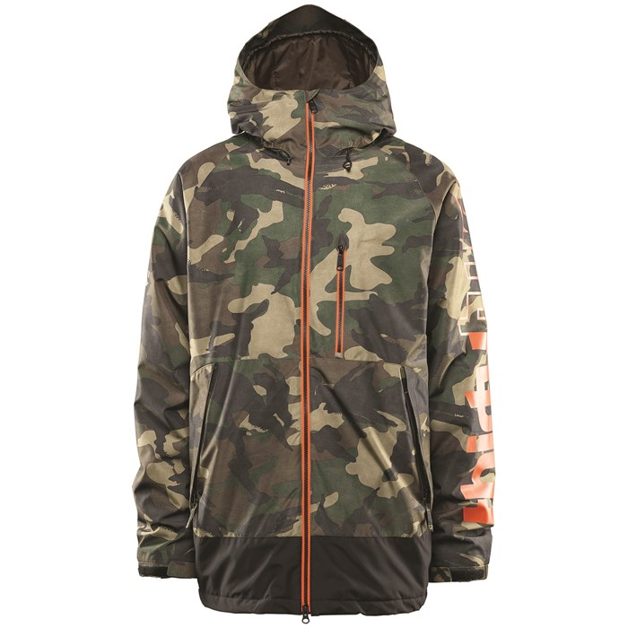 thirtytwo - Method Jacket