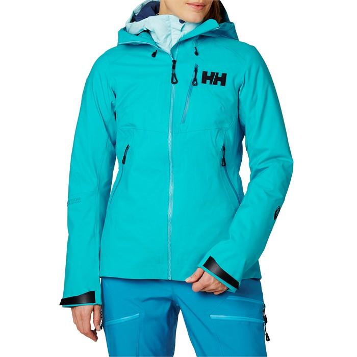 Helly Hansen - Odin Mountain 3L Shell Jacket - Women's