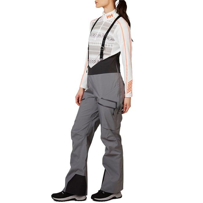 Helly Hansen - Odin Mountain 3L Shell Bib Pants - Women's