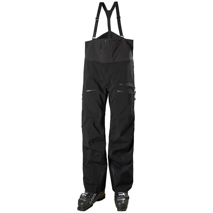 Helly Hansen - Odin Mountain 3L Shell Bib Pants