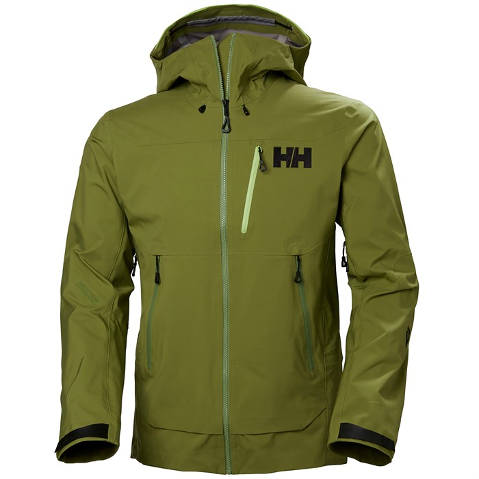 Helly Hansen - Odin Mountain 3L Shell Jacket