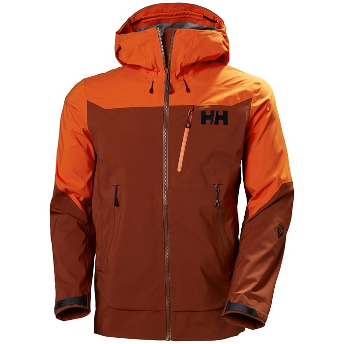Helly Hansen - Odin Mountain 3L Shell Jacket