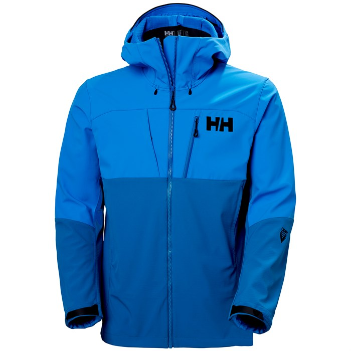 Helly Hansen - Odin Mountain Softshell Jacket