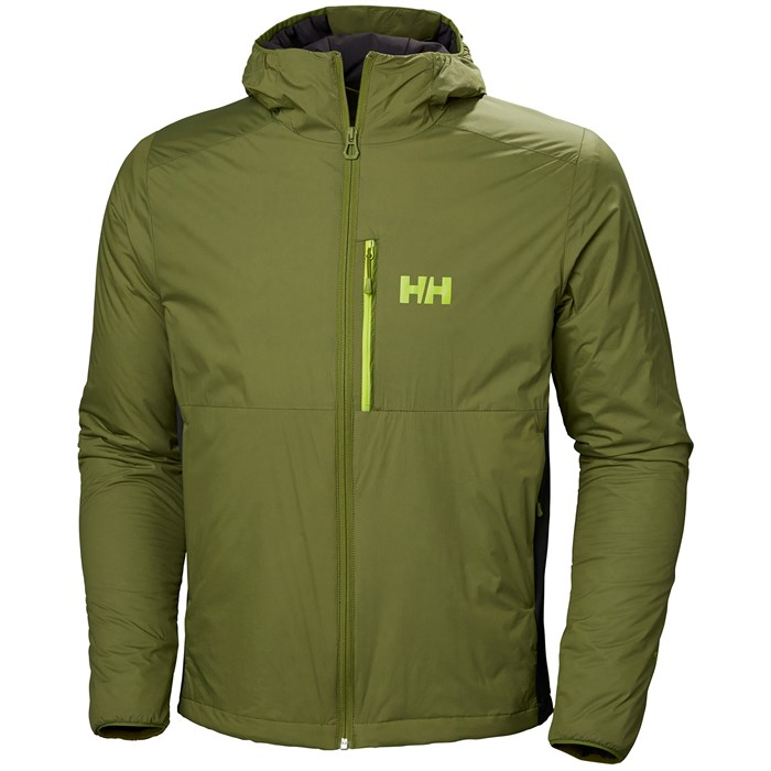 Helly Hansen - Odin Stretch Hooded Light Insulator Jacket