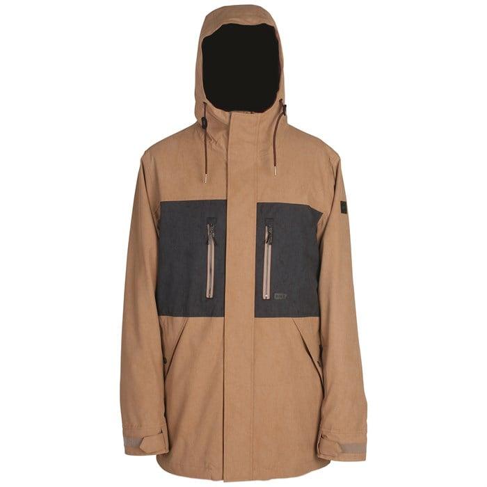 Ride - Montlake Jacket
