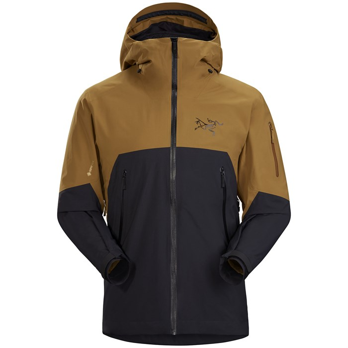 Arc'teryx - Rush IS Jacket