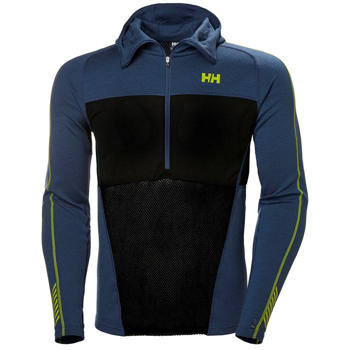 Helly Hansen - H1 Pro Lifa 1/2 Zip Top