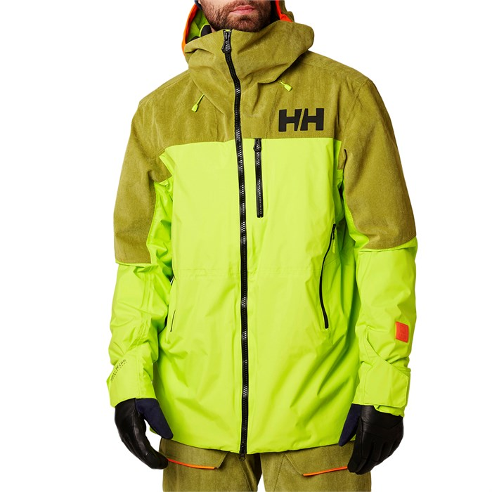 Helly Hansen - Straightline LifaLoft™ Jacket