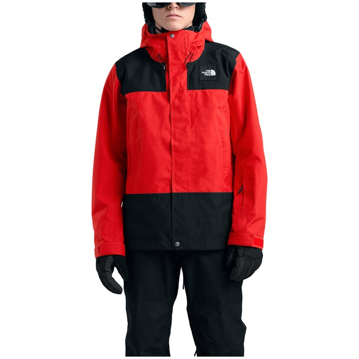 The North Face - DRT Jacket
