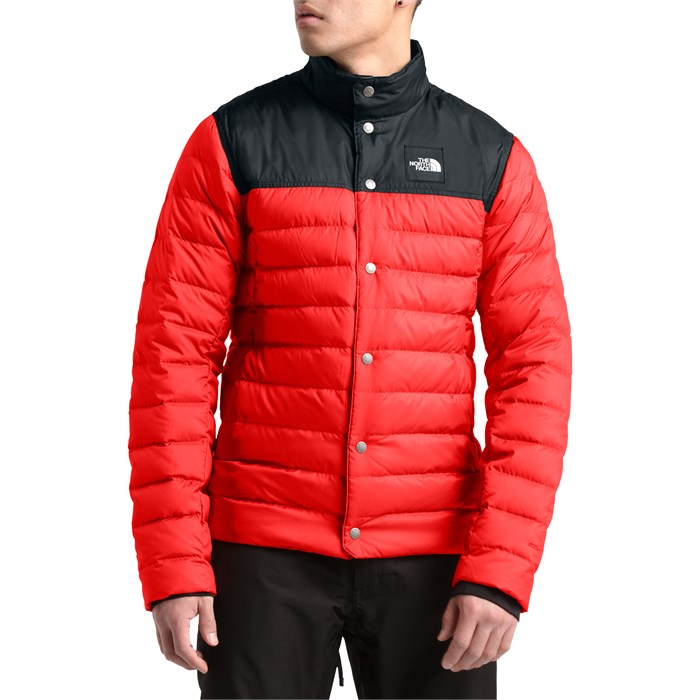 The North Face - DRT Down Mid Layer