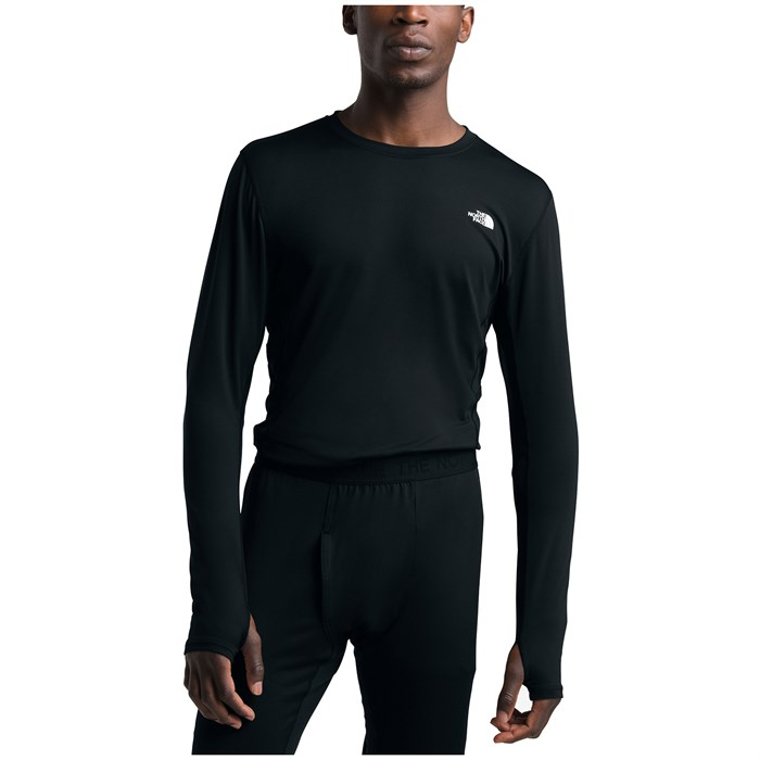 The North Face - Warm Poly Crew Top