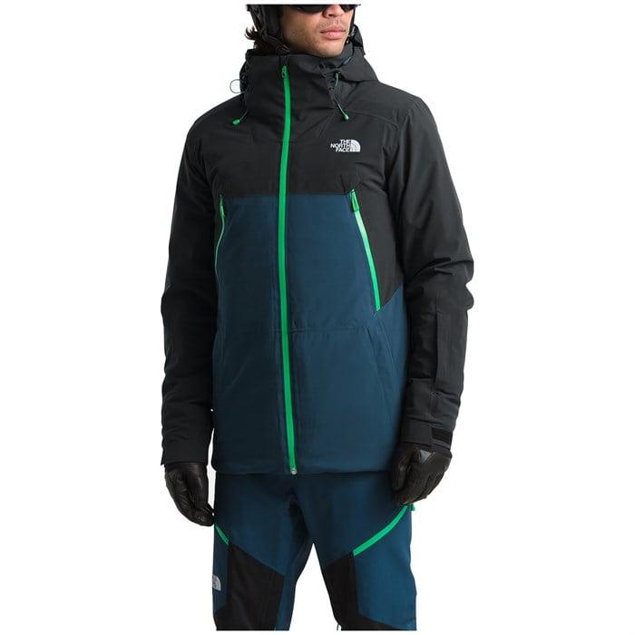 The North Face Apex Flex GTX 2L Snow Jacket