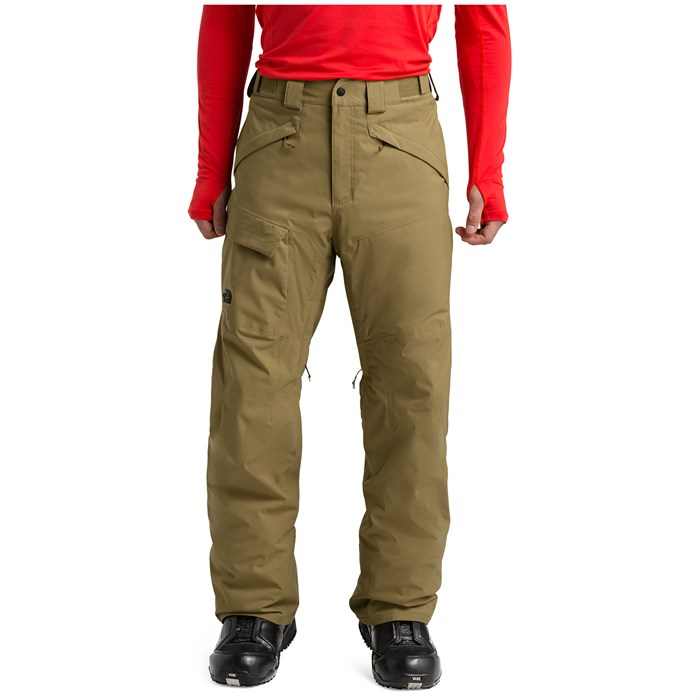 The North Face - Freedom Insulated Tall Pants