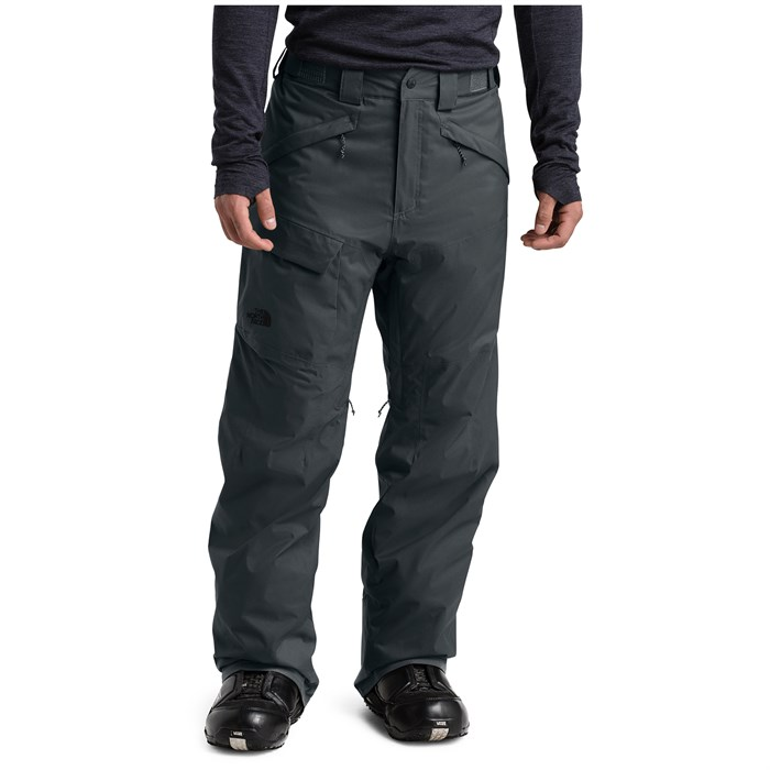 The North Face - Freedom Insulated Short Pants