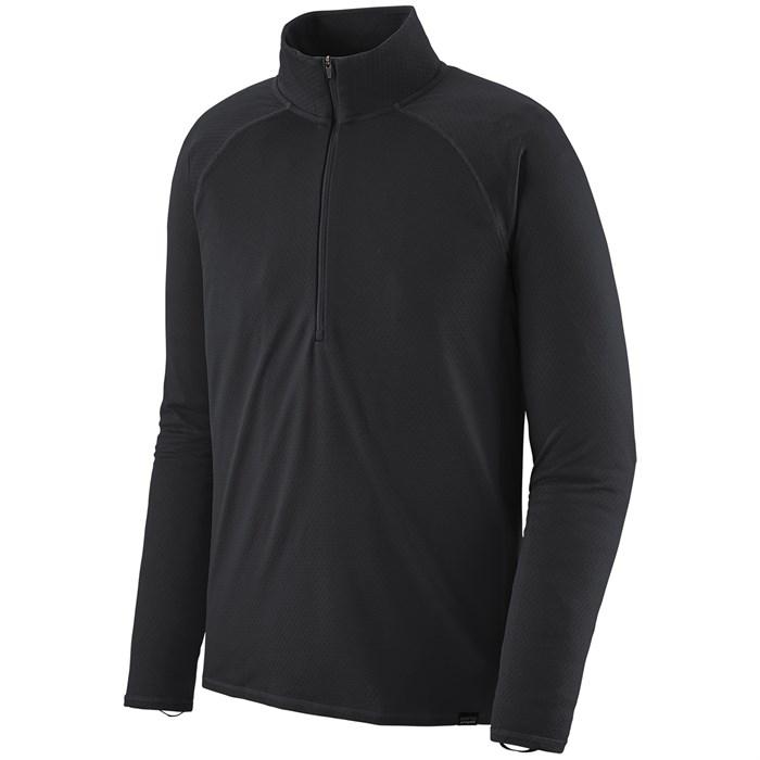 Patagonia - Capilene® Midweight Zip-Neck Top