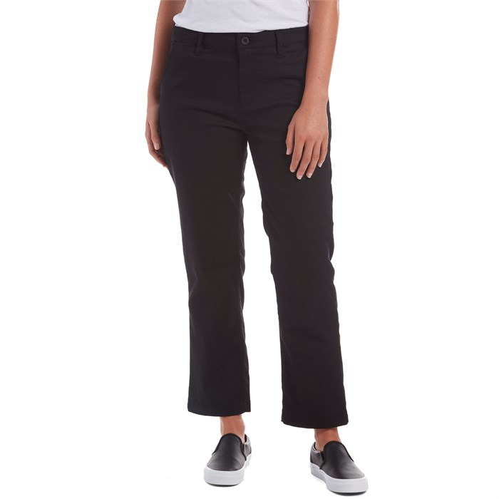 Brixton - Victory Chino Pants - Women's