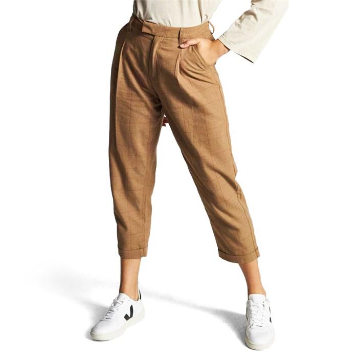 Brixton - Aberdeen Trouser Pants - Women's