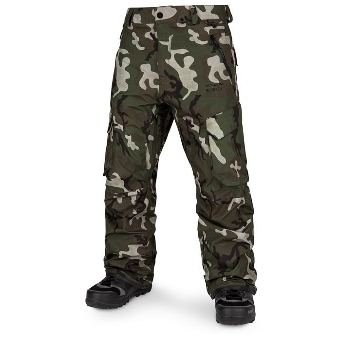 Volcom - LO GORE-TEX Pants