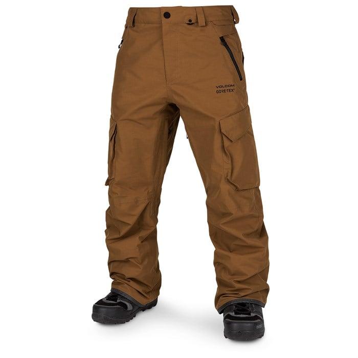 Men/'s Volcom Lo Gore-Tex Pant