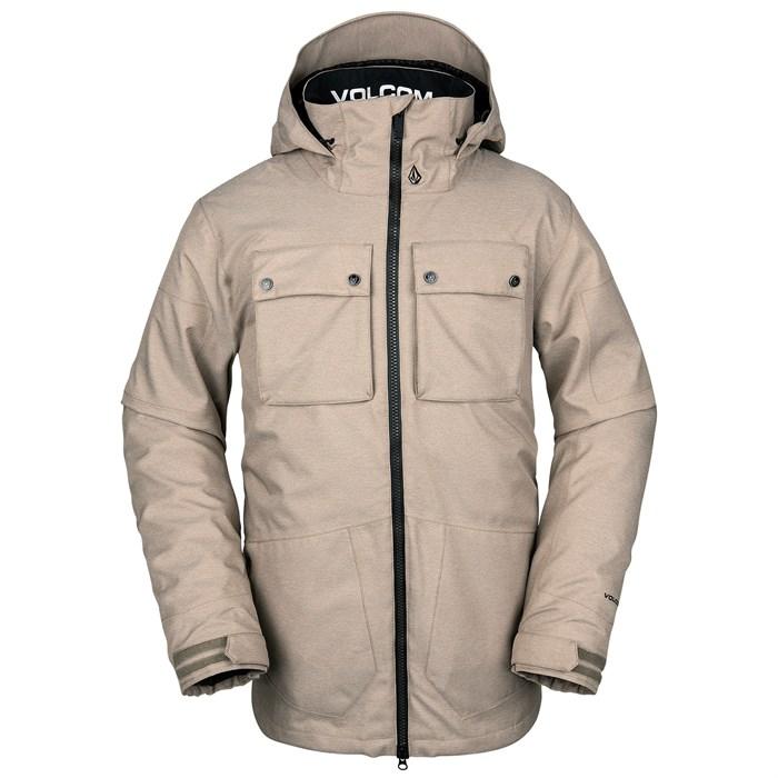 Volcom - Pat Moore 3-in-1 Jacket