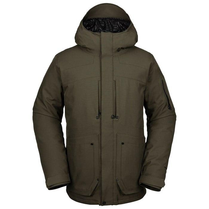 Volcom - Scortch Insulated Jacket