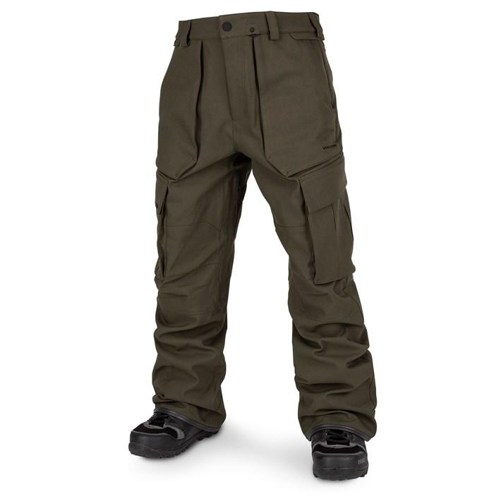 Volcom - V.CO Twenty One Pants
