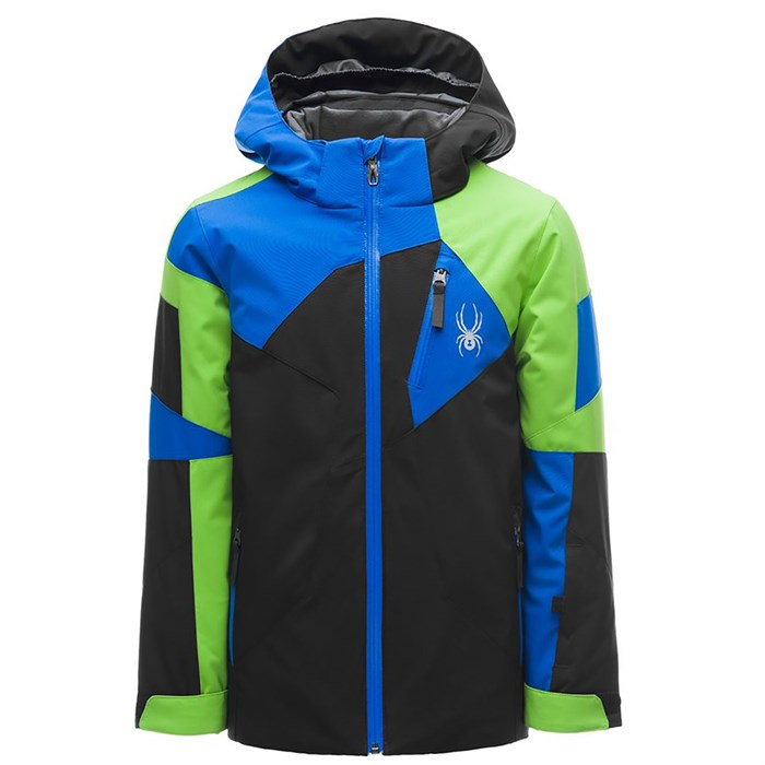 Spyder - Leader Jacket - Boys'