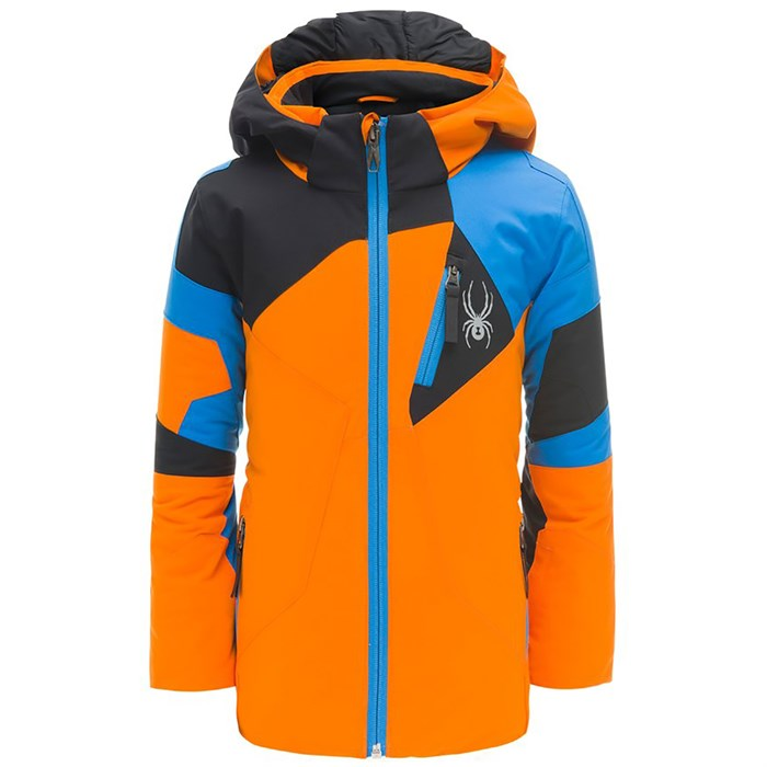 Spyder - Mini Leader Jacket - Little Boys'
